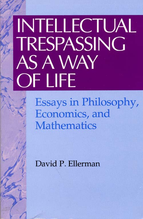 Essay Of Philosophy Of Life
