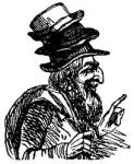 3 Hats Paper