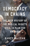 Nancy MacLean's Book and James Buchanan
